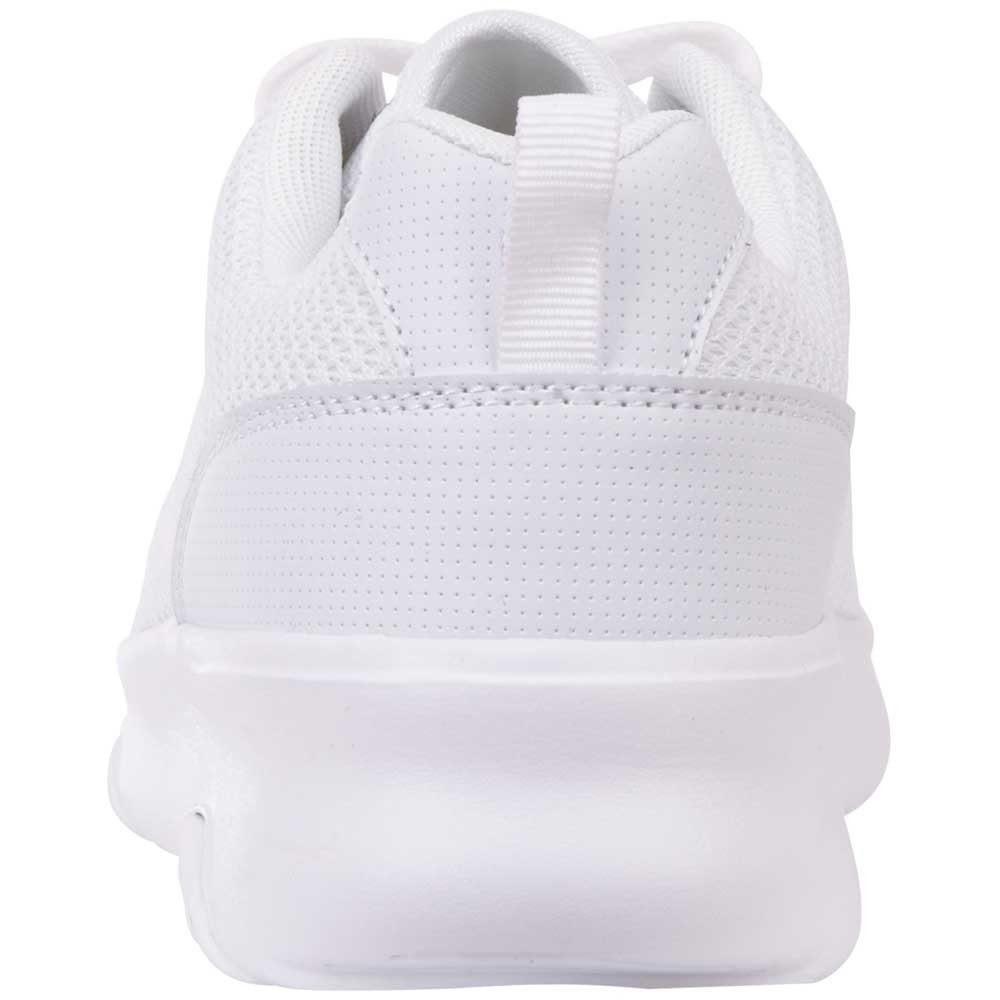 Mit Kappa Sneaker nr Artikel Phylonsohle Black white Verstärkter 4892073099 Sash rCCqw5E