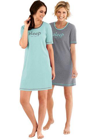 Wäschepur ночные рубашки (2 едини...