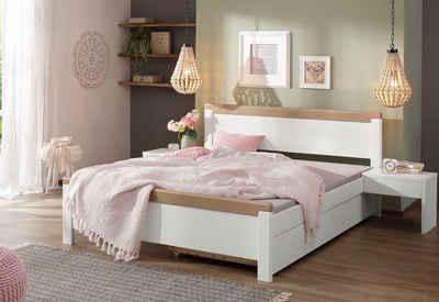 Gunstige Betten Kaufen Reduziert Im Sale Otto