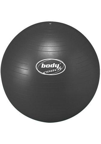 BODY COACH Glaustinukė coach Gimnastikos kamuolys...