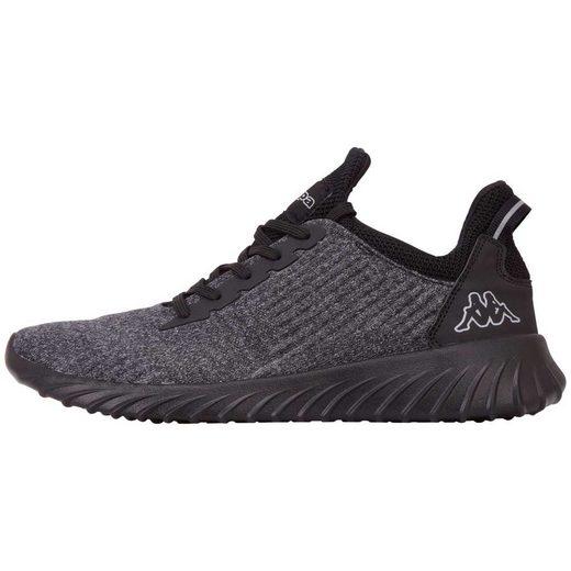Kappa »IRONIC« Sneaker in extravagantem Design