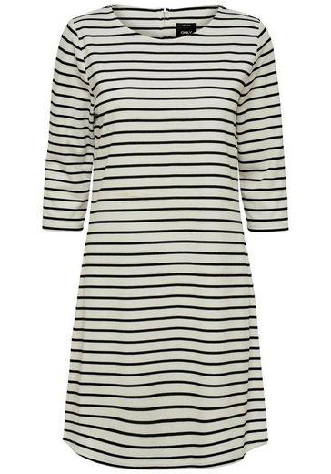 Only Shirtkleid »BRILLIANT« in maritimem Look mit Stretch