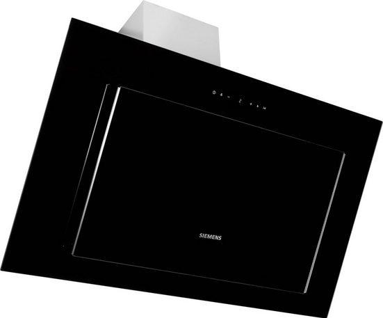 SIEMENS Kopffreihaube Serie iQ500 LC98KLP60