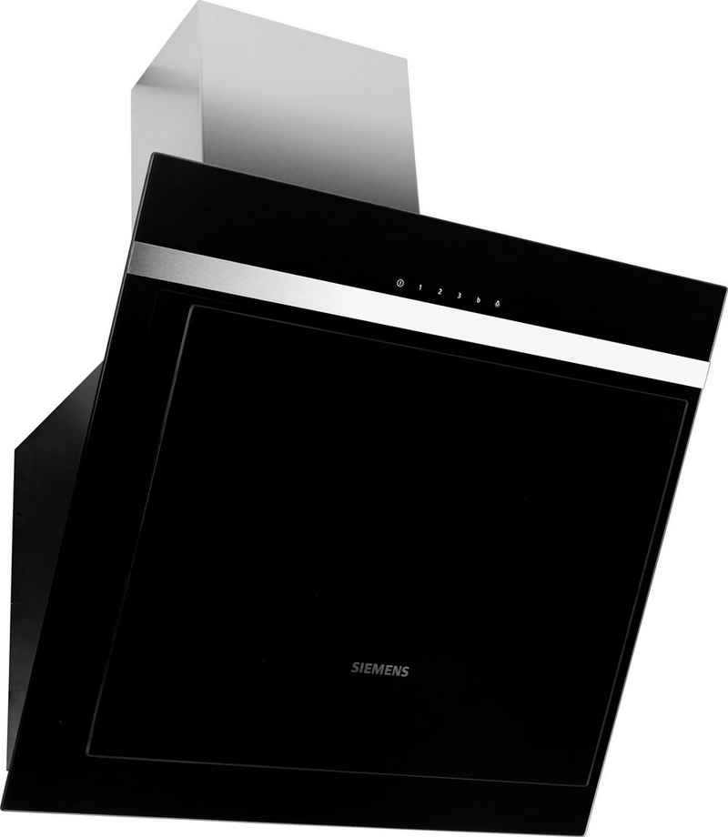 SIEMENS Kopffreihaube Serie iQ300 LC67KHM60