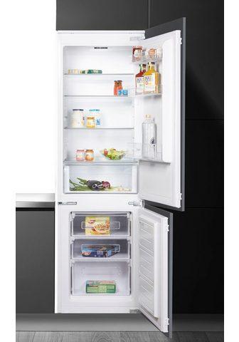 CANDY Įmontuojamas šaldytuvas 1772 cm hoch 5...