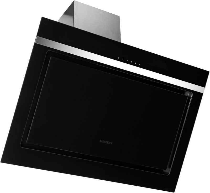SIEMENS Kopffreihaube Serie iQ300 LC87KHM60