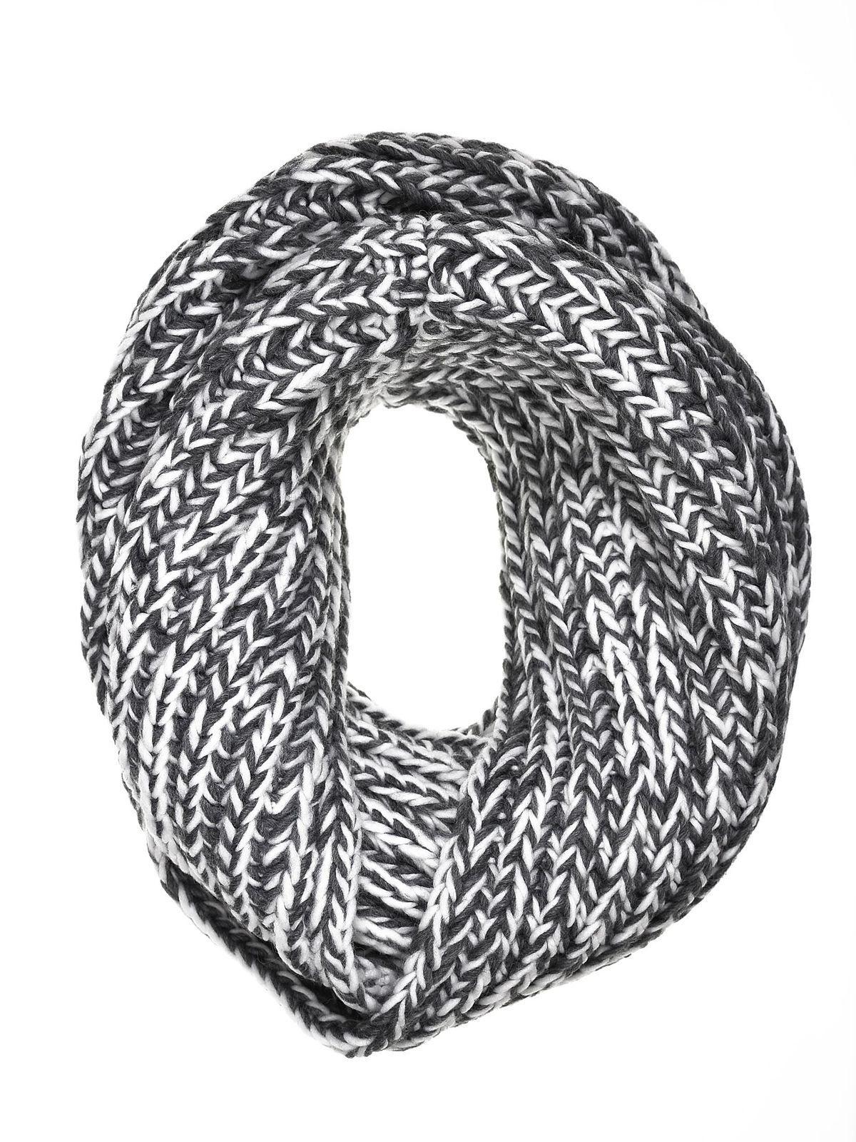 TOP SECRET Schal mit hohem Tragekomfort