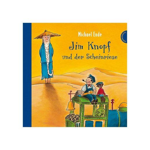 Thienemann Esslinger Verlag Jim Knopf und der Scheinriese
