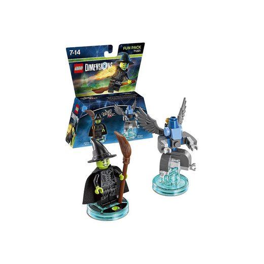 LEGO® Dimensions Fun Pack - Böse Hexe (Der Zauberer von Oz)