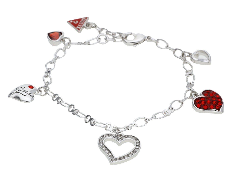 Beautiful Estate Nv Designer Groß Statement Tulpe Armband In Sterlingsilber Echtschmuck Edelmetall Ohne Steine