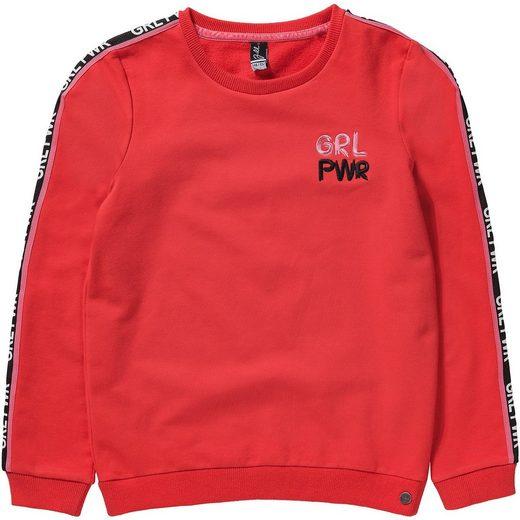 Jill and Mitch Sweatshirt für Mädchen