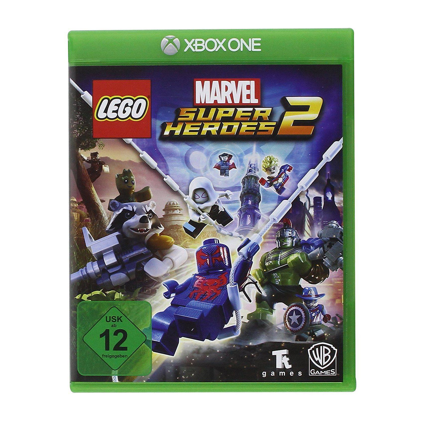 LEGO® XBOXONE Marvel Super Heroes 2