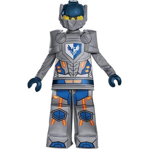 LEGO® Kostüm NEXO KNIGHTS CLAY PRESTIGE