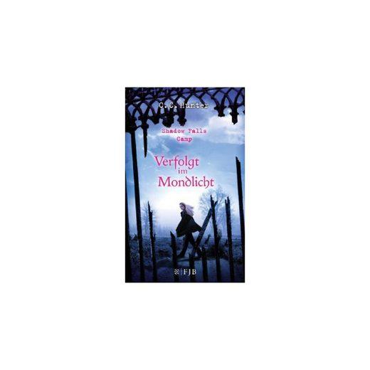 S. Fischer Verlag Shadow Falls Camp: Verfolgt im Mondlicht, Band 4