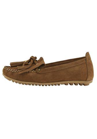 HEINE Mokasinų tipo batai su dekoratyviniais...