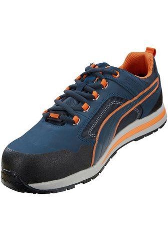 PUMA ботинки защитные »CROSSTWIS...