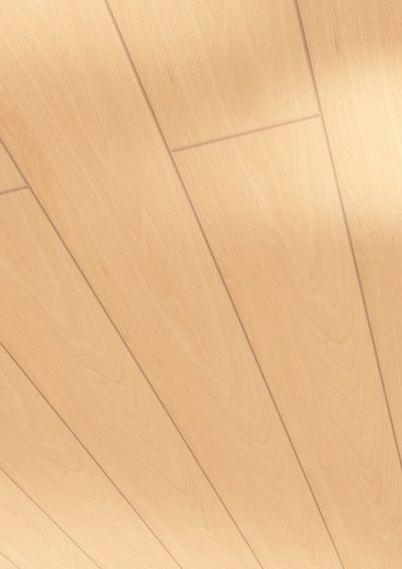PARADOR Verkleidungspaneel »Home«, buche, 6 Paneele, 2,298 m²