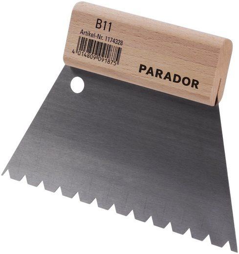 PARADOR Kleberspachtel »B11«