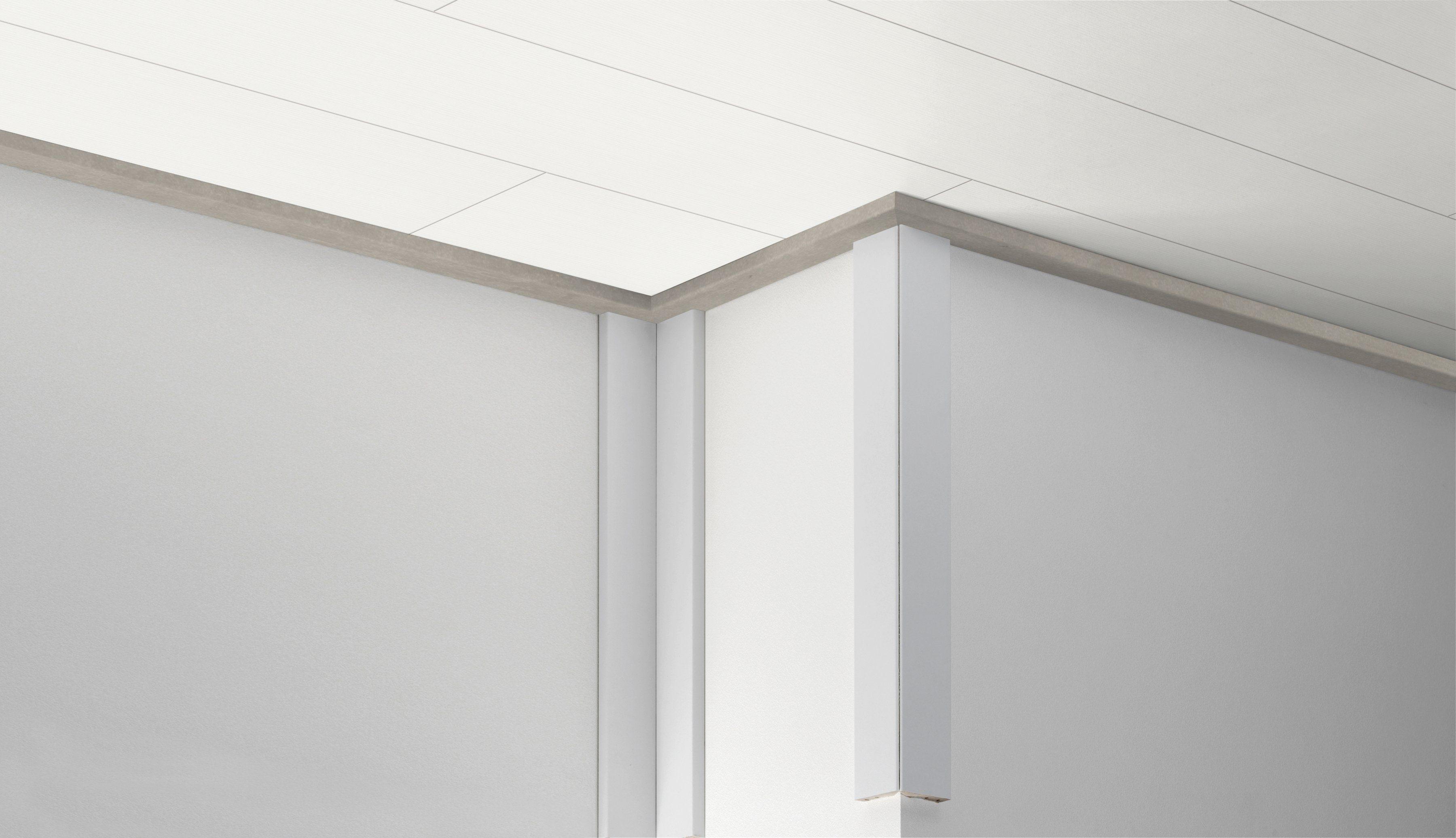 PARADOR Abschlussleiste »ClickBoard«, BxL: 3,2x258 cm
