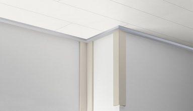 PARADOR Abschlussleiste »ClickBoard«, BxL: 4,7x258 cm