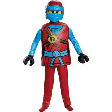LEGO® Kostüm NINJAGO NYA DELUXE