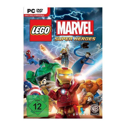 LEGO® PC Marvel Super Heroes