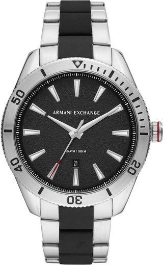 ARMANI EXCHANGE Quarzuhr »AX1824«