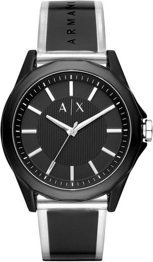 ARMANI EXCHANGE Quarzuhr »AX2629«