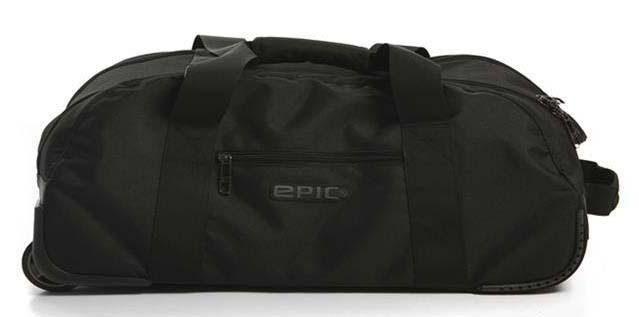 Epic Reisetasche mit 2 Rollen, »Discovery Ultra, 55 cm«