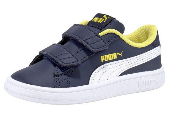 PUMA »Smash V2 L V Inf + PS« Sneaker