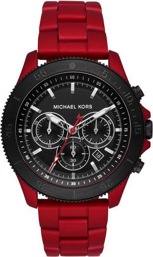 MICHAEL KORS Chronograph »THEROUX, MK8680«