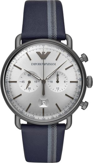 Emporio Armani Chronograph »AR11202«