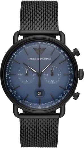 Emporio Armani Chronograph »AR11201«
