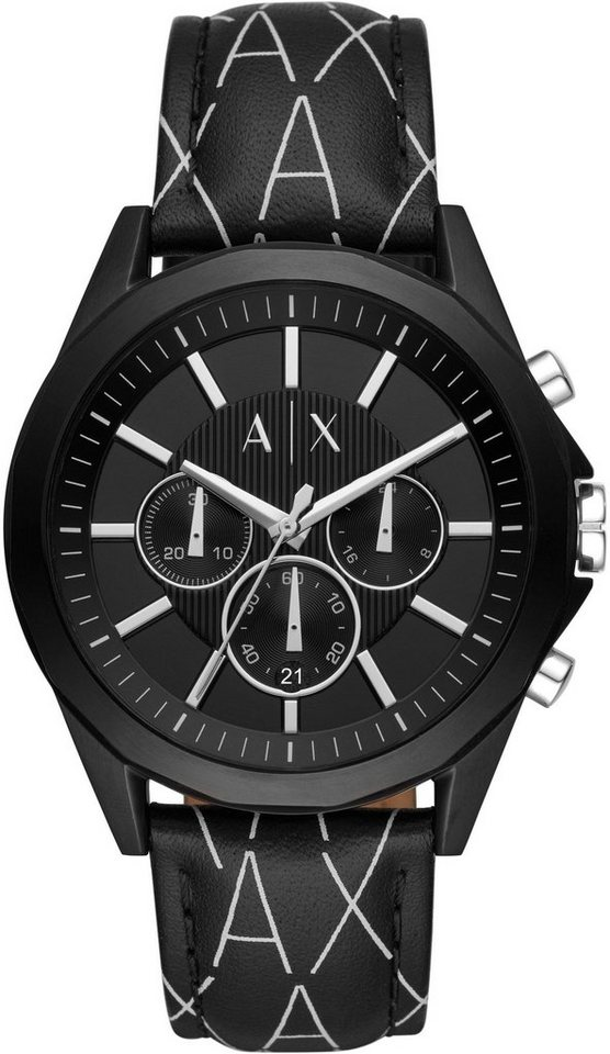 Https Www Otto De P Armani Exchange Chronograph Ax2628