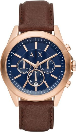 ARMANI EXCHANGE Chronograph »AX2626«