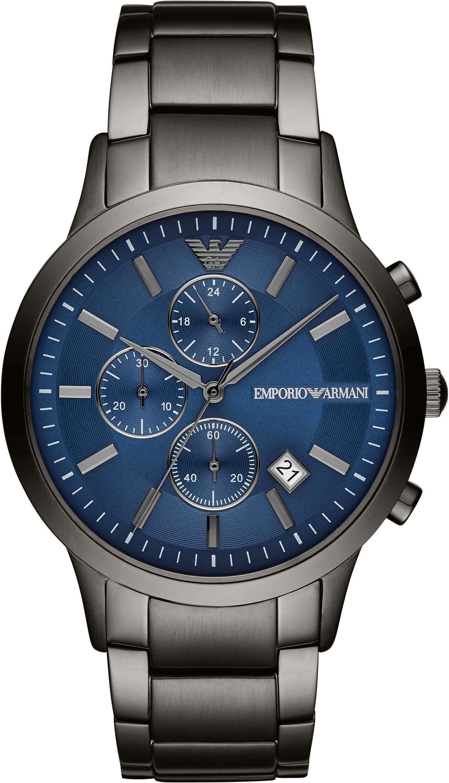 Emporio Armani Chronograph »AR11215«
