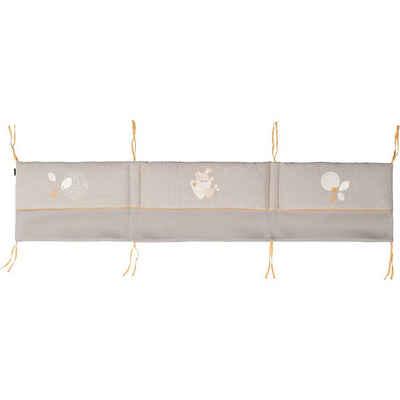 candide Bettnestchen »Nestchen für Kinderbett, Tinours, 40 x 190 cm«