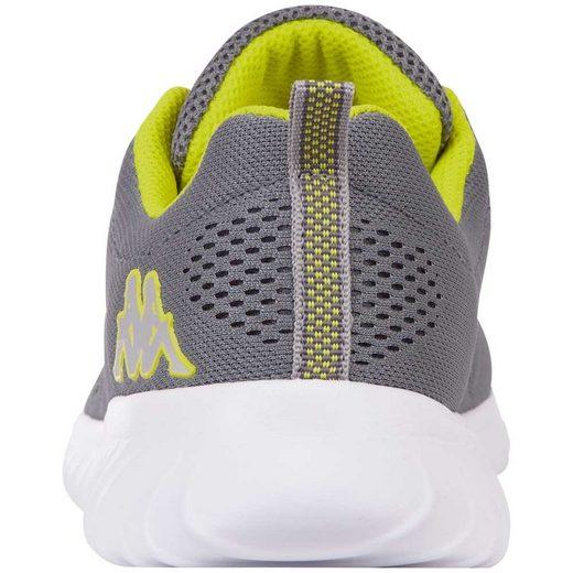 Ultraleichter Mit Sneaker Phylonsohle »festy« Kappa qAan0txz
