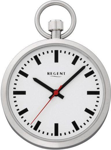 Regent Taschenuhr »P41«, (Set, 2-tlg), inkl. Kette