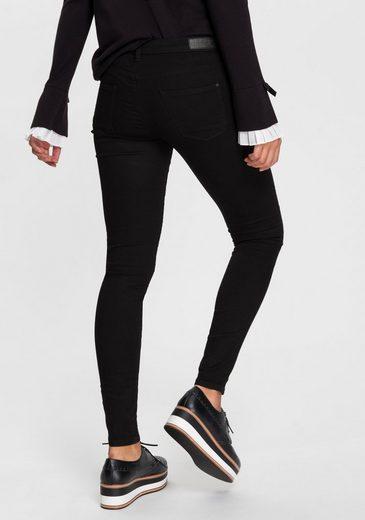 Esprit Stretch-Jeans im klassischen 5-Pocket-Design