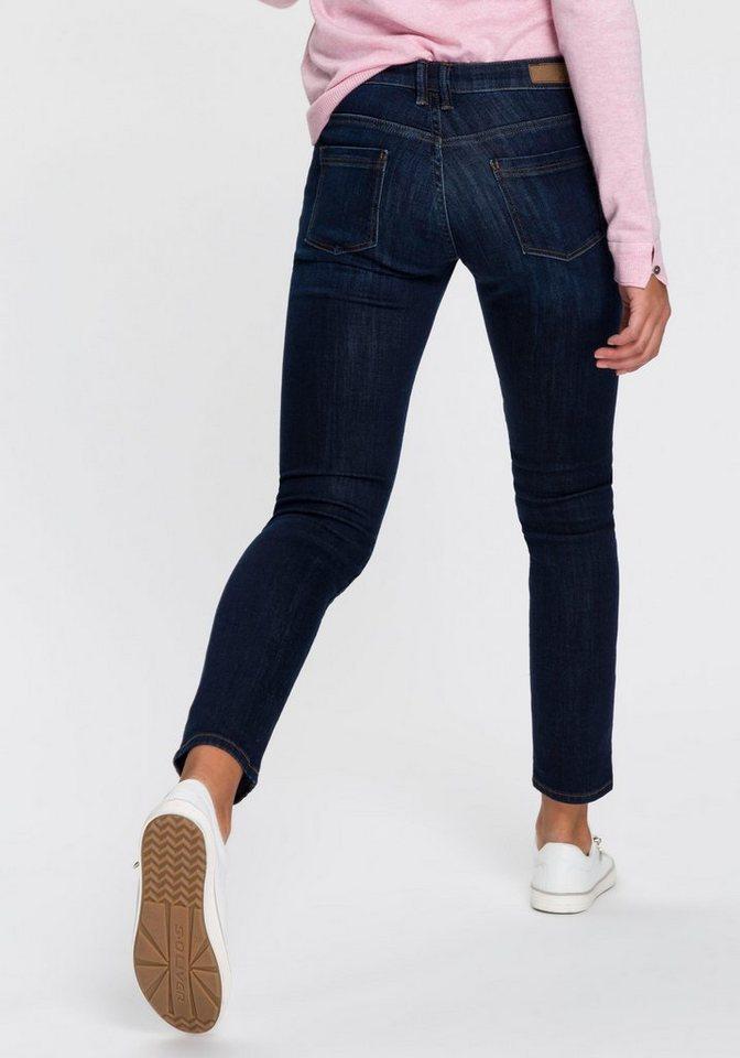 3018d015b6d0 edc by Esprit 5-Pocket-Jeans in authentischer Waschung online kaufen | OTTO