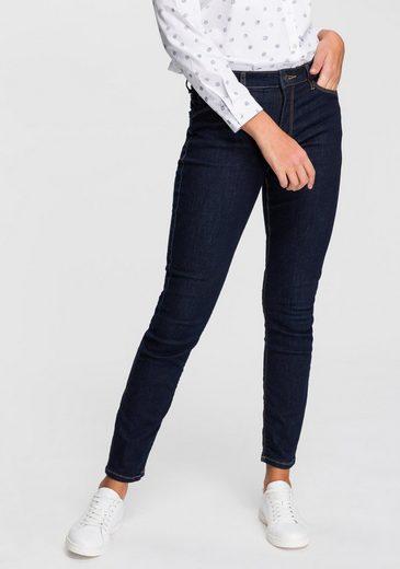 Esprit Stretch-Jeans im typischen 5-Pocket-Stil