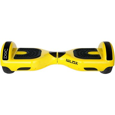NILOX DOC Hoverboard, gelb