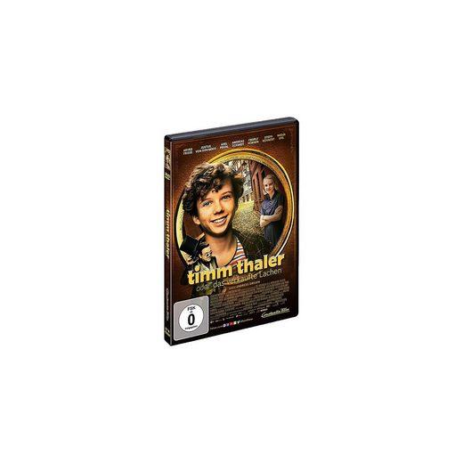 Universal DVD Timm Thaler oder das verkaufte Lachen