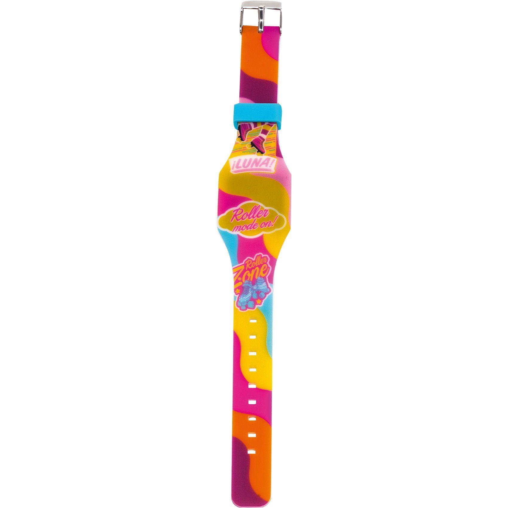 Joy Toy LED Uhr Soy Luna, tolle Armbanduhren online kaufen | OTTO