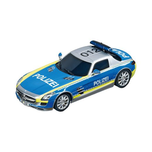 "Carrera® Digital132 30793 Mercedes-SLS AMG ""Polizei"""