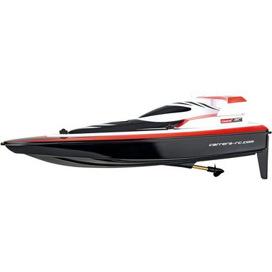 Carrera® RC RACE BOAT RED