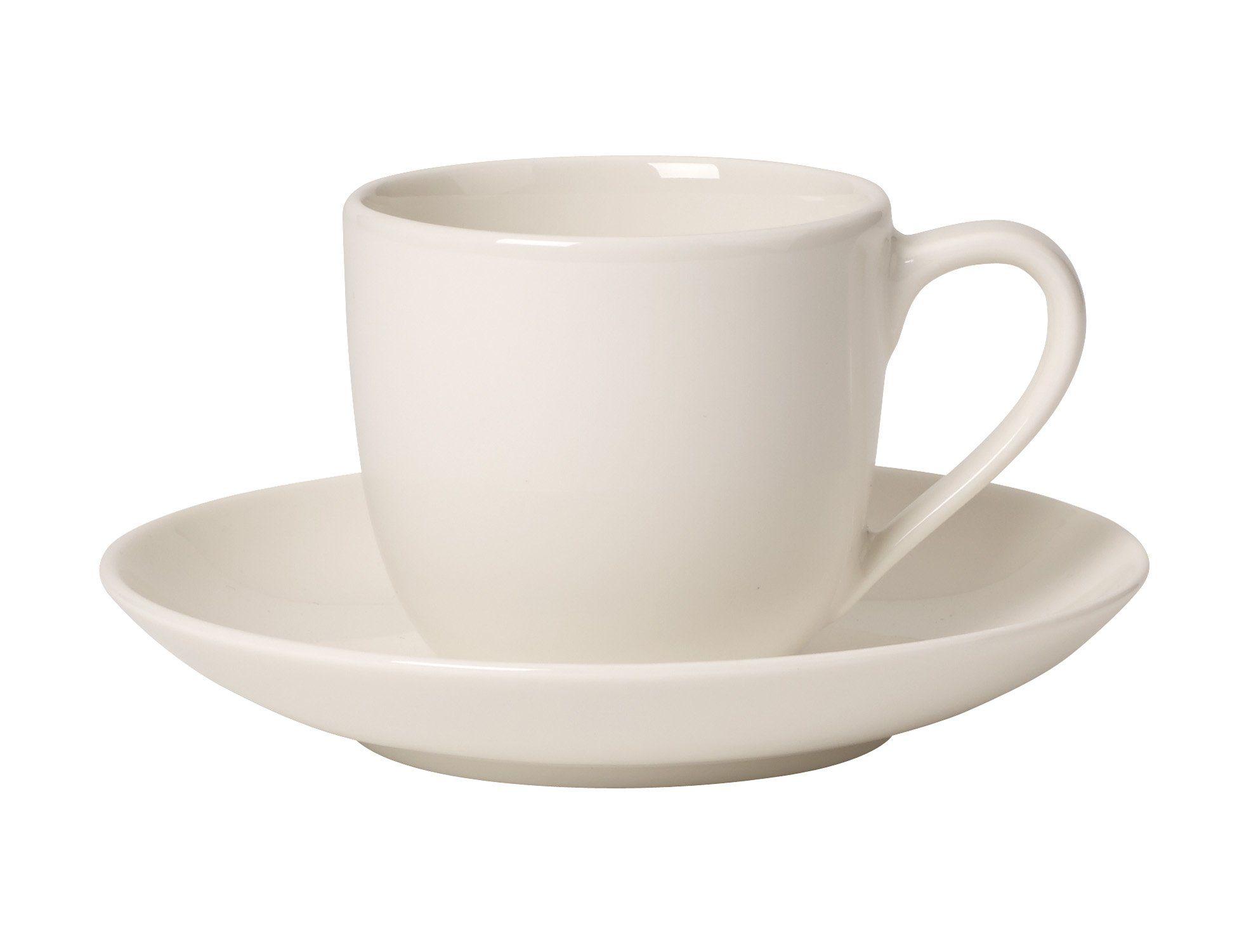 Villeroy & Boch Espresso-Set für 2 Personen »For Me«