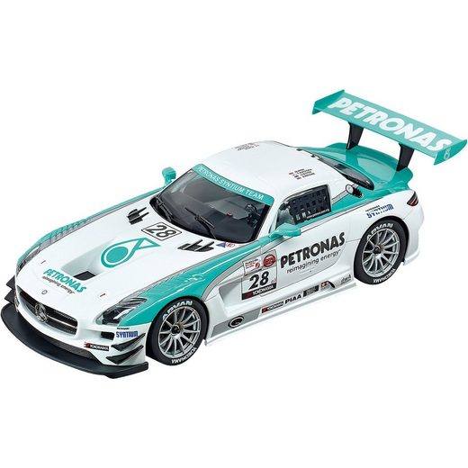 "Carrera® Digital 124 23837 Mercedes-Benz SLS AMG GT3 ""Petronas, No.2"