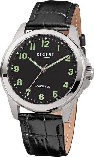 Regent Mechanische Uhr »3501, F818«